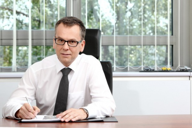 Zmiana we władzach Opla w Polsce
