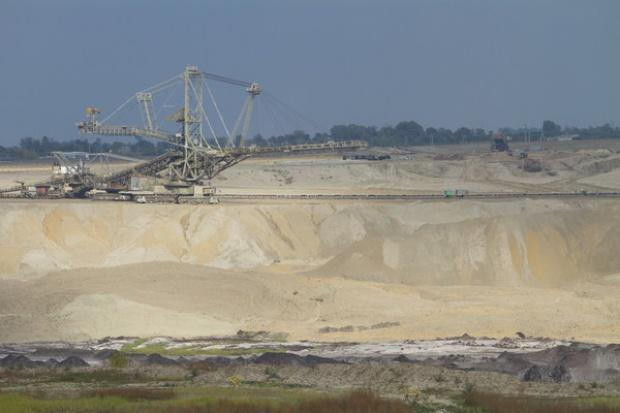 Przeciwko nowej kopalni węgla brunatnego w Europarlamencie