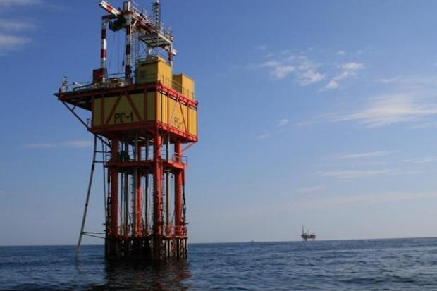 Talisman Energy ewakuuje pracowników z platformy Yme