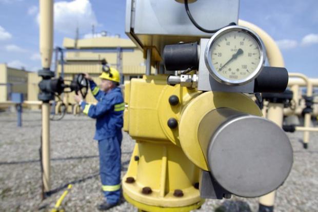 PE: infrastruktura gazowa i LNG bez funduszy unijnych