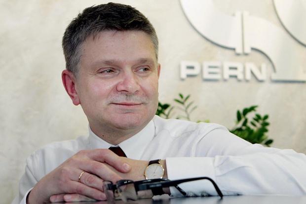 PERN zbuduje terminal logistyczny paliw płynnych w Gdańsku za 750 mln zł