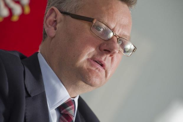 Premier komentuje nominację Aleksandra Grada