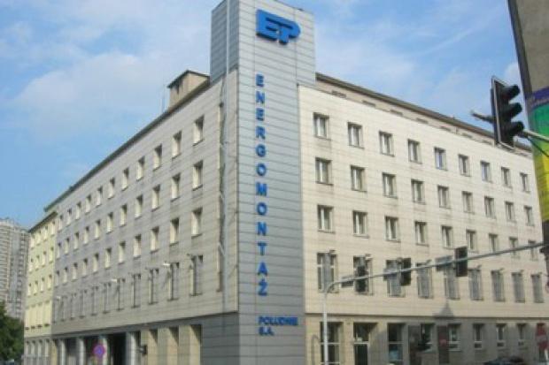 Nadzorca sądowy wezwał PBG do przeniesienia akcji Energomontażu Południe
