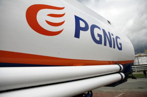 Wysoka sprzedaż gazu w Polsce w pierwszej połowie roku
