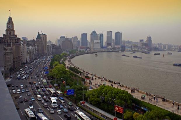 Chiny będą kluczowym graczem na rynku małych i tanich samochodów