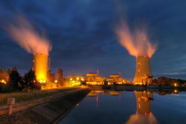Tauron chce uczestniczyć w budowie elektrowni jądrowej