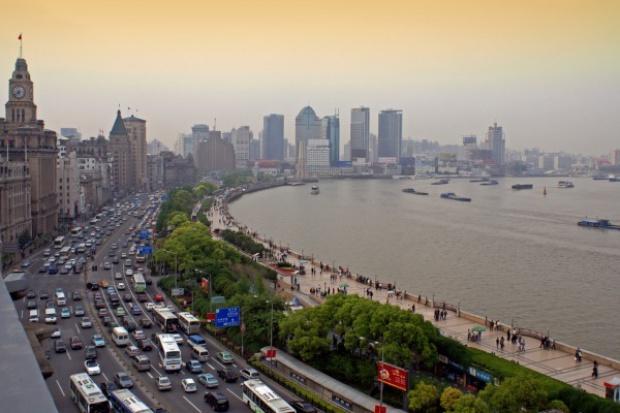 Liczba samochodów przekroczyła w Chinach 114 mln