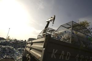 Mostostal Warszawa zbuduje składowisko odpadów w Kielcach