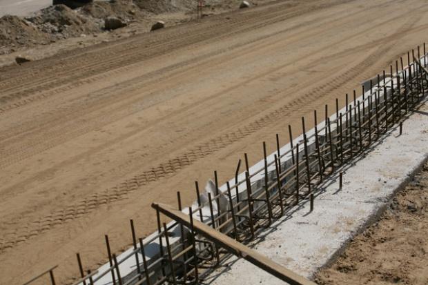 Kłopoty firm budujących podkarpacki odcinek A4