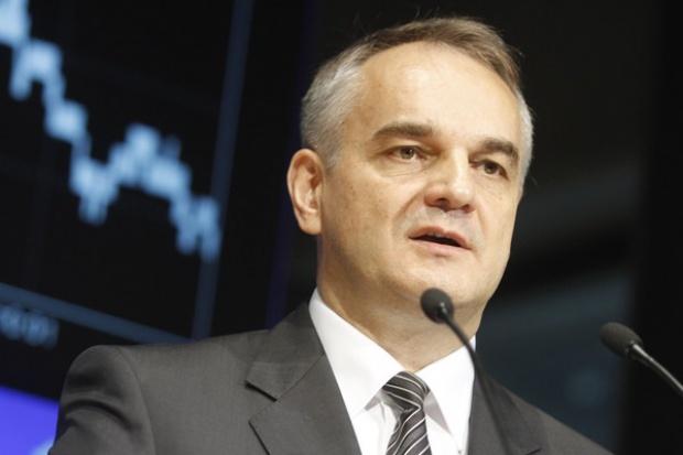 W. Pawlak: UE nie może jednostronnie ograniczać emisji CO2