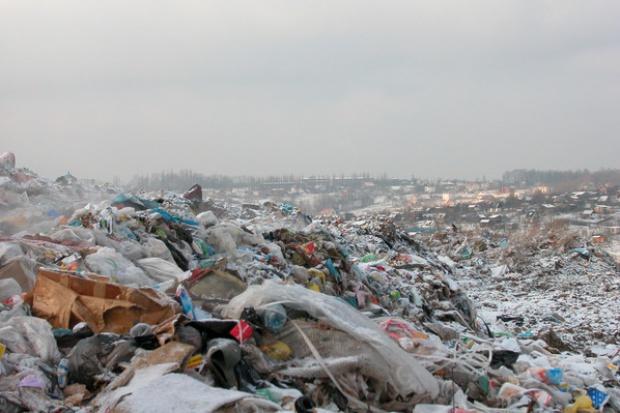 GZM chce zbudować spalarnię śmieci z prywatnym inwestorem