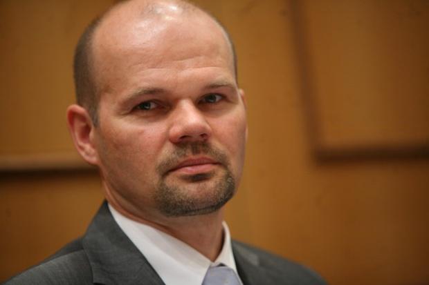 R. Stelmaszczyk, RWE: ustawa o korytarzach przesyłowych przyspieszy budowę infrastruktury