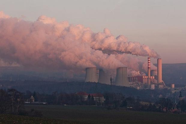 Zakończyło się gaszenie pożaru w Elektrowni Turów