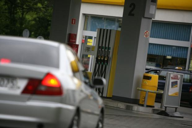 Bez alkoholu na stacjach paliwa znacznie zdrożeją