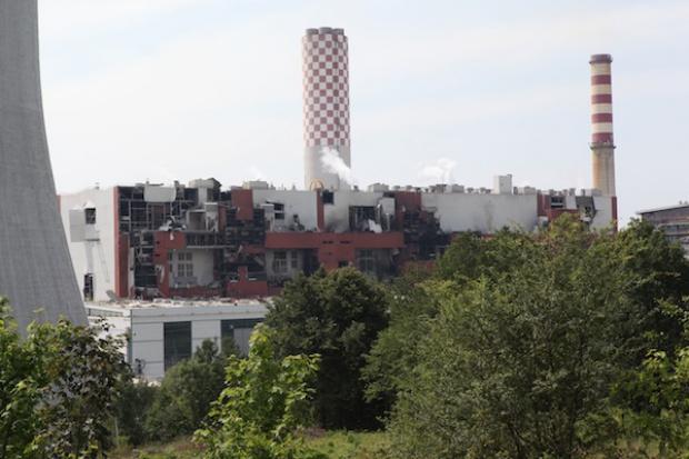 Po pożarze w Turowie PGE zwiększy produkcję w innych swoich elektrowniach