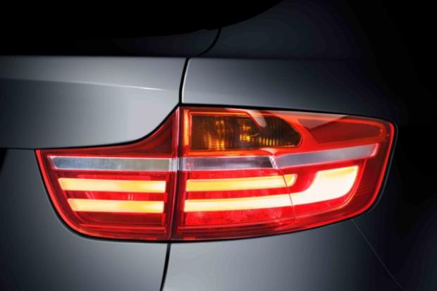 Hella dostarcza oświetlenie dla nowego BMW X6