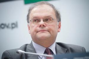 J. Pilitowski, MG: chcemy zlikwidować wsparcie dla współspalania