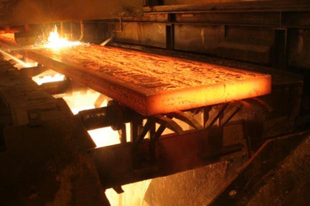 W pierwszym półroczu polskie huty wytworzyły ponad 4,5 mln ton stali