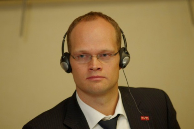 Prezes BASF Polska:  bardzo poważnie traktujemy polski rynek