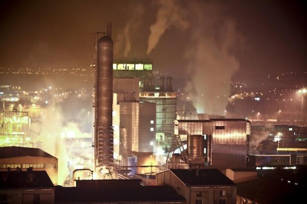 Fuzja Puław i Tarnowa to rewolucja na rynku gazu