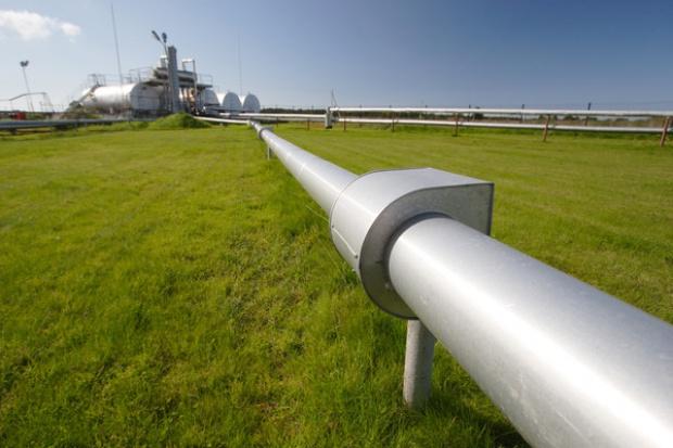 Eksport gazu z Rosji do UE ominie Polskę?