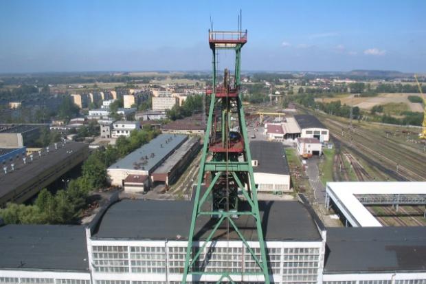 JSW wykorzystuje energetycznie metan