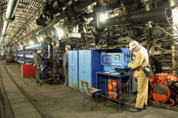 W kopalniach JSW odbyły się masówki