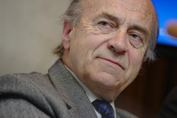 Prof. Strupczewski: nie oszukujmy ws. kosztów energii z farm wiatrowych