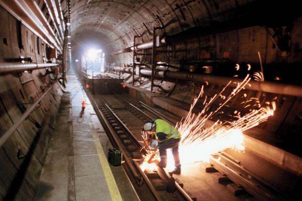 Zamówienia materiałów na inwestycje kolejowe są odwlekane