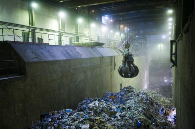 Same spalarnie nie uwolnią nas od odpadów