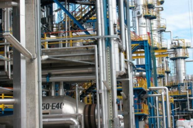Europejskie rafinerie cierpią na łupkowej rewolucji
