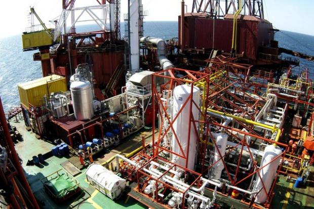 Lotos wydobędzie więcej ropy spod Bałtyku