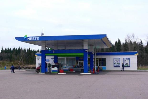 Czy polskie koncerny stać na przejęcia sieci stacji paliw?