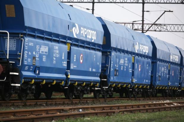 Barometr przewozów kolejowych wskazuje na osłabienie wzrostu gospodarki
