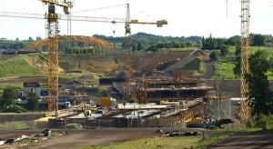 Opóźniona budowa mostu na A1 i odcinka S69