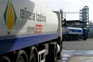 Trzebinia - biopaliwa, magazyny, ale także przerób ropy