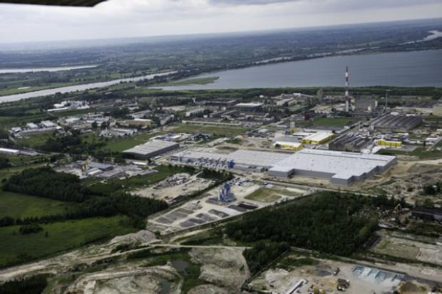 We wrześniu ruszy nowa fabryka szyb samochodowych Pilkington