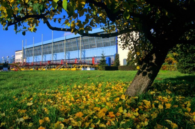 Komisja Europejska przyznaje dofinansowanie unijne dla dalszej modernizacji systemu przesyłowego na Dolnym Śląsku