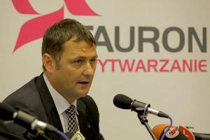 K. Zamasz, Tauron: rynek energii w Polsce działa dobrze