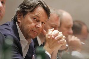 Zbigniew Jakubas: trzeba zmienić system rozliczeń