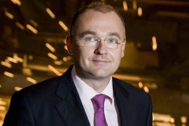 P. Sztuczkowski, prezes Cognoru: nikt nie wie, co będzie z rynkiem stali