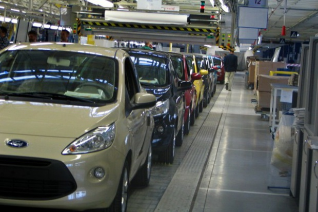 Ford Ka zostaje w Tychach