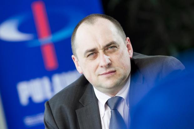 Prezes Puław: wyrażamy gotowość do budowania koncernu
