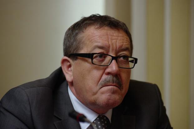 M. Kostempski, były prezes Kopeksu: kryzys przełoży się też na górnictwo