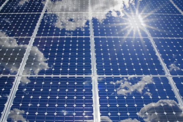 20,6 mln zł z UE na energię słoneczną