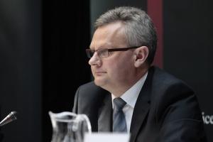 A. Grad: ryzyko wrogiego przejęcia Puław i Tarnowa nadal aktualne
