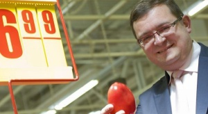 Nowe porządki w Grupie Carrefour