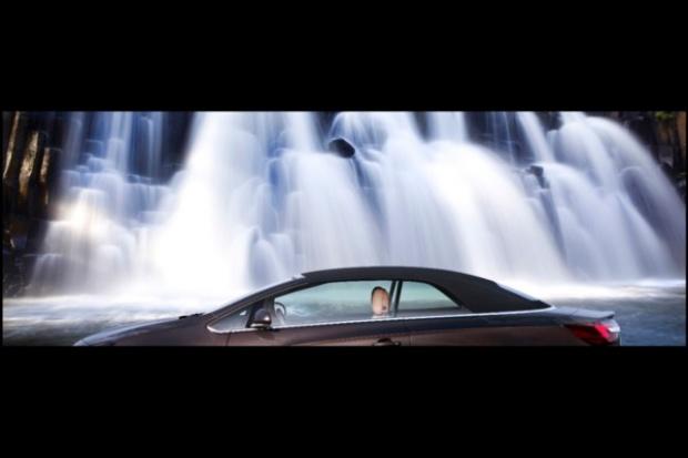 Nowy Opel z Gliwic nazywa się Cascada