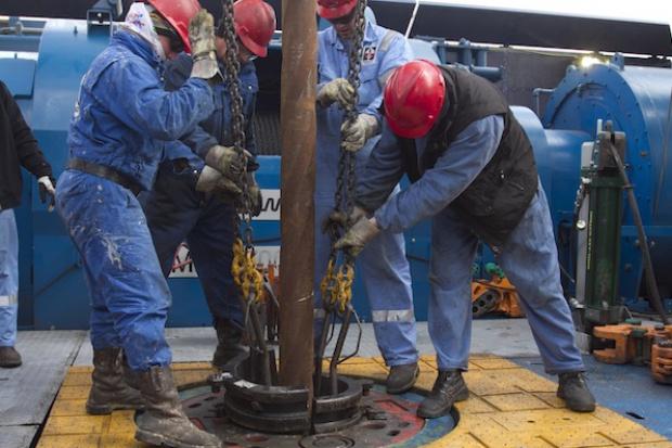 Orlen: gaz łupkowy może przyspieszyć wzrost polskiego PKB