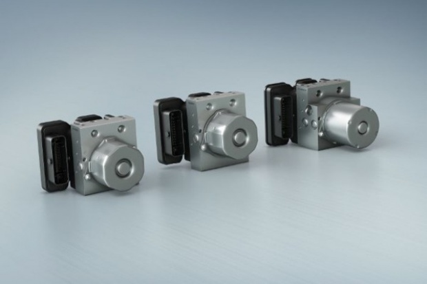 Bosch wprowadza ESP dla segmentu premium